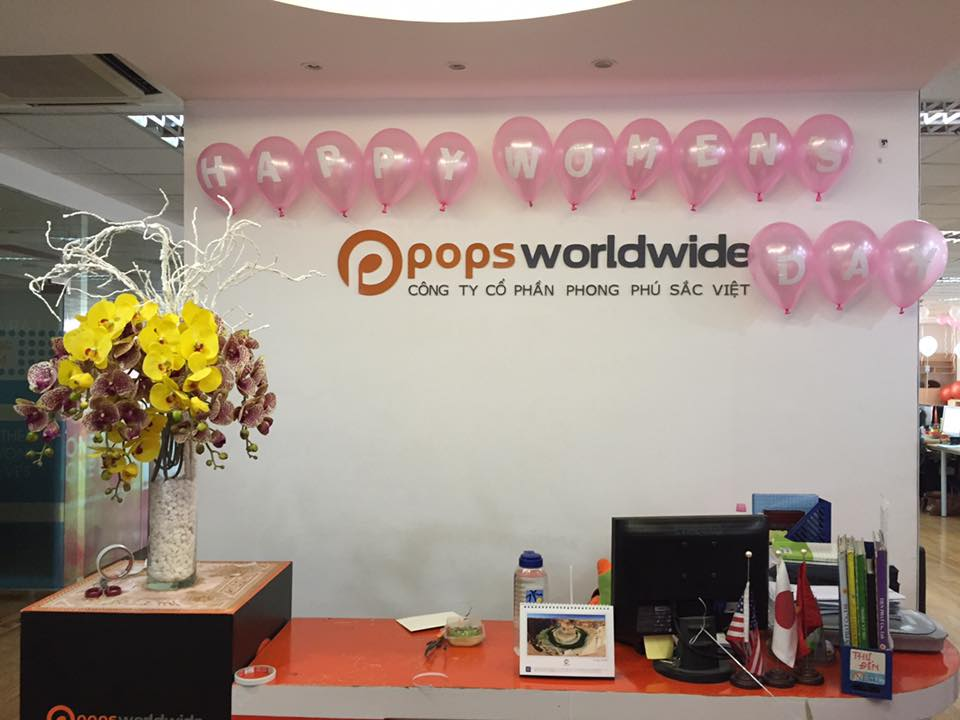 POPS Worldwide