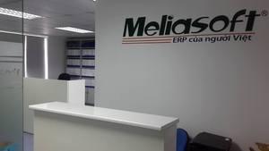 Công ty Cổ phần Phần mềm Meliasoft