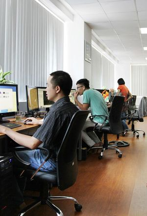 Công ty TNHH Baezeni Việt Nam