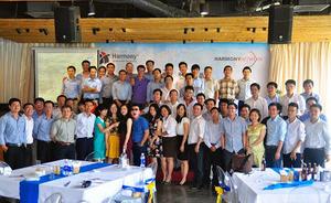 Công ty Cổ phần Công nghệ Phần mềm Hài Hòa