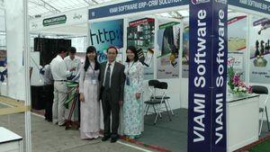 Công ty cổ phần phần mềm VIAMI