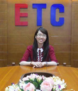 Công Ty Cổ Phần Hệ Thống Công Nghệ ETC