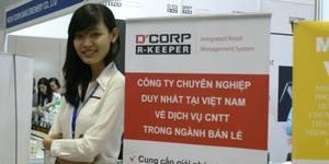Công ty DCORP R-KEEPER Việt Nam