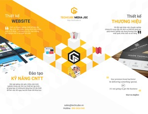 Công ty CP Truyền thông Techcube