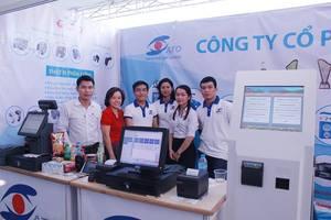 Công ty Cổ phần Công nghệ ATO