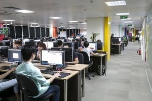 Công Ty TNHH Esoftflow