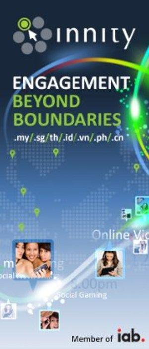 Công ty TNHH Quảng cáo và Phần mềm Innity