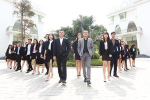 Công ty CP Truyền thông PSC