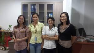 Công ty TNHH Phát triển phần mềm Sài Gòn