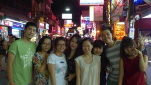 Công ty TNHH Truyền thông TAJ Việt Nam