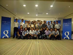 Công ty TNHH Web Media