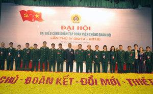 Tập Đoàn Công Nghiệp - Viễn Thông Quân Đội Viettel