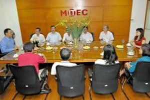 Công ty Cổ̉ phần Ứng dụng Khoa học và Công nghệ -MITEC