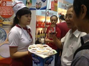 Công ty TNHH Sản xuất Thương mại Dịch vụ Minh Hà.