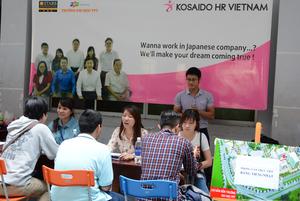 Kosaido HR Vietnam