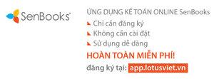 Công Ty Cổ Phần Phần Mềm Sen Việt