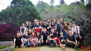 Công ty TNHH Maxxus Việt Nam