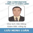 Công Ty Cổ Phần TM-DV Cơ Điện Lạnh P&M (PME)