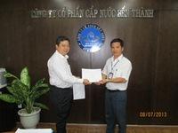 Công ty TNHH Việt Nam - Đan Mạch VIDAGIS